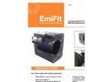 Emifit - Mercedes Actros - Brochure