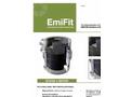 EmiFit - Scania - Original Muffler - Brochure