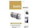EmiFit - Volvo - Particulate Filter - Brochure