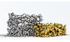Umicore - Jewelry & Industrial Metals