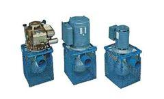 NAMMCO - Portable Pumps