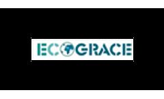 ECOGRACE - Model ECFG06 - Bag Filter Dust Collector Filter Bag Fiberglass Filter Bag