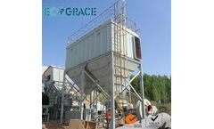 ECGRACE - Dust Collecting System