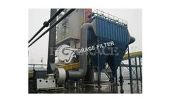 GRACE Filter - Dust Collector