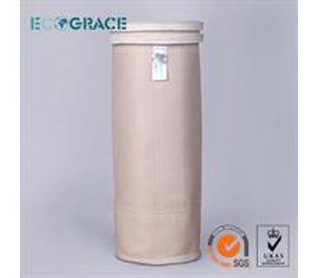 ECGRACE - Model 160*6000 - high temperature resistance industrial filtration Nomex filter bag
