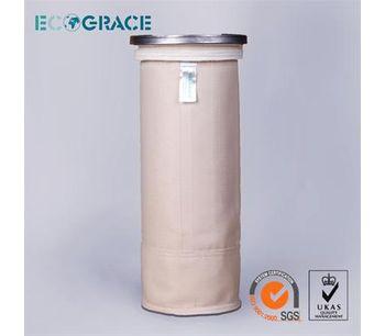 ECGRACE - Model 160*6000 - Asphalt mixing plant high temperature Nomex filter bag