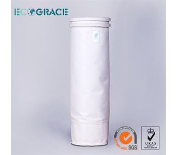 ECGRACE - PPS nonwoven filter fabric dust filter bag