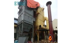 ECGRACE - Air Filtration Dust Collector