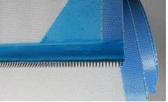 Ecograce - Gold Silver Mine Concentration Belt Press Filter Filtration Fabrics