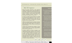 Environmental Due Diligence Services Brochure