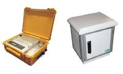 Enviro - Model 151 - Transport Noise and Environmental Conditions Monitoring Station