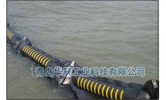 Rubber Dam Auto Control System