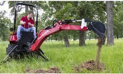 eMax - Model 20S HST - Tractors
