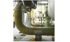 RPS - Model P-150 - Corrosion Resistant FRP Pipe and Fittings