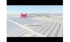 IDEEMATEC safeTrack Horizon Animation Video