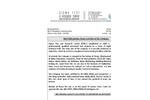 Sigma Test & Research Centre-Company Profile