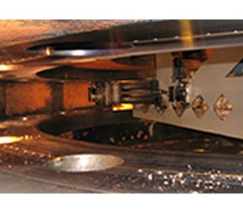 In-Place Machining Services