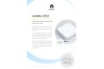 AirWits - Model CO2 - Multipurpose Meter Brochure