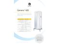 Genano - Model 420 - Air Decontamination Unit Brochure