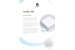 AirWits - Model PM - Multipurpose Meter Brochure
