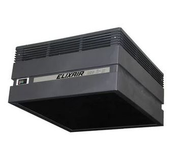 Genano Elixair - Model E2100 - Indoor Air Cleaning Units