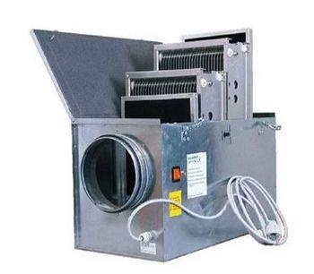 Genano Elixair - Model E416 - Air Duct Filters