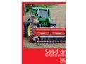 Mechanical Seed Drills Brochure