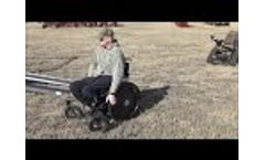 Hunting Lift with Rhino Blind - Patent Pending Video
