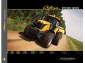 Challenger - MT500D - Row Crop Tractors Brochure