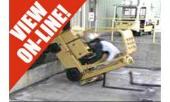 High Impact Forklift Operator Training