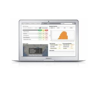 isola - Energy Monitoring Software