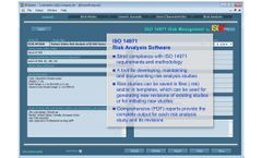 IMSXpress - Version ISO 14971 - Medical Device Risk Management and Hazard Analysis Software