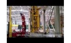 IOCCO Hi-Tech Glass Processing Solution - lines and machines for glass industry Video