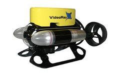 VideoRay - Observation ROV System