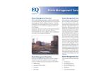 Waste Management Services Brochure