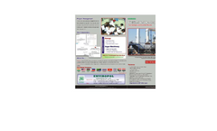 Enviropol - FBNT - Fluidized Bed Nye Tray Scrubbers - Brochure