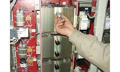 Spares Parts, Repairs & Calibration Services