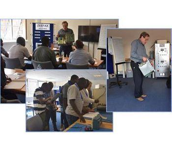 Zeefax Training Academy