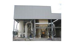 DCT - Air Treatment Plant