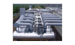 DCT - Steam Regeneration Plant
