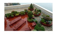 Approved Trader - Roof Gardens