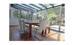 Approved Trader - Aluminium Conservatory