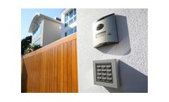 Approved Trader - Electric Gates for Security System