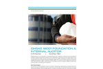 OHSAS 18001 Foundation and Internal Auditor - Tech sheet