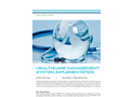 Healthcare Management System Implementation - Tech sheet