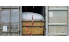 Liquid Bulk Container Liner
