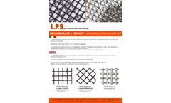 LPS - Wire Nets - Brochure