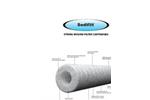 Polypropylene Cartridge - Brochure
