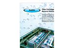Sedifilt - Filter Cartridge for Reverse Osmosis Plant Brochure