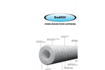 String-Wound Filter Cartridges Brochure